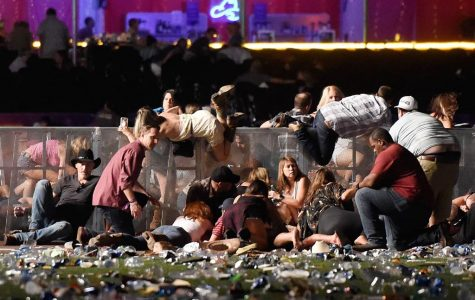 Mass Tragedy in Las Vegas