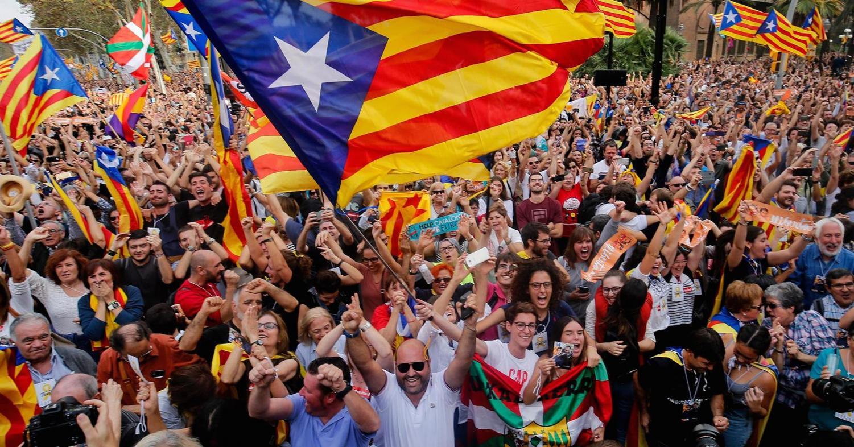 Source: Pau Barrena   AFP   Getty Images