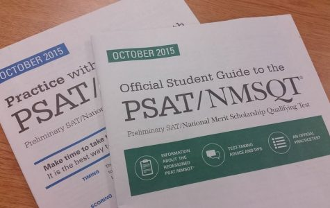 The 'Almost' PSAT Scandal