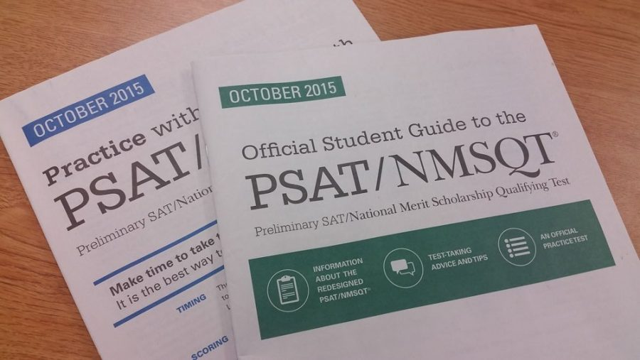 the almost psat scandal guide post