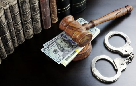 Bail: How the poor are being punished for being poor