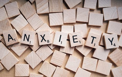A Common Feeling: Anxiety