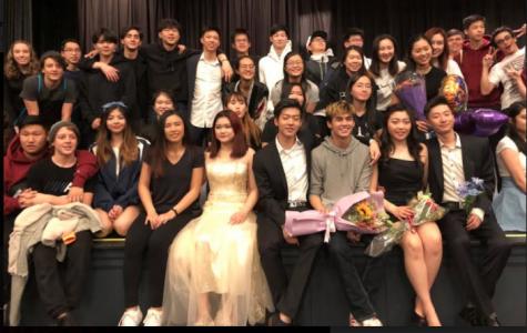 Asian Cultural Show