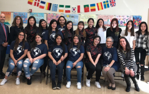 John F. Kennedy Elementary School's Multicultural Teach-In
