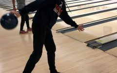 North High has a bowling team. Surprised? So are we.