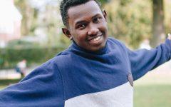 Michael Babumba — Overcoming life despite its challenges