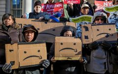 Amazon Cancels Plans for Long Island Headquarters