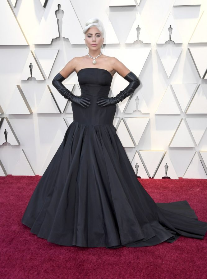 Oscars 2019: Best Dressed Recap