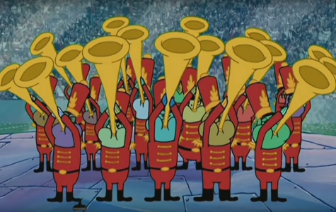 Sweet Victory at Super Bowl LIII's Halftime Show