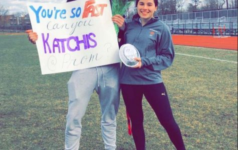 "Promposals — Another way for people to ""best"" one another"