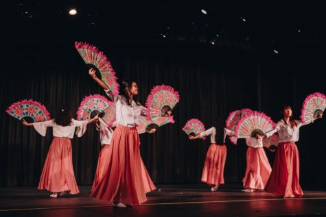 North High's International Night
