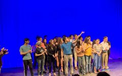 Recap of the 2019 Thespian Show