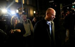 Celebrity Lawyer Michael Avenatti Charged with Extortion, Among Other Crimes