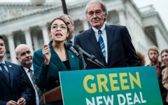 The Green New Deal: Dealing with Global Climate and Inequality