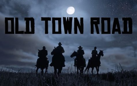 """Horses in the Back and Gucci Cowboy Hats – Lil Nas X's """"Old Town Road"""" Prompts Controversy and Community"""