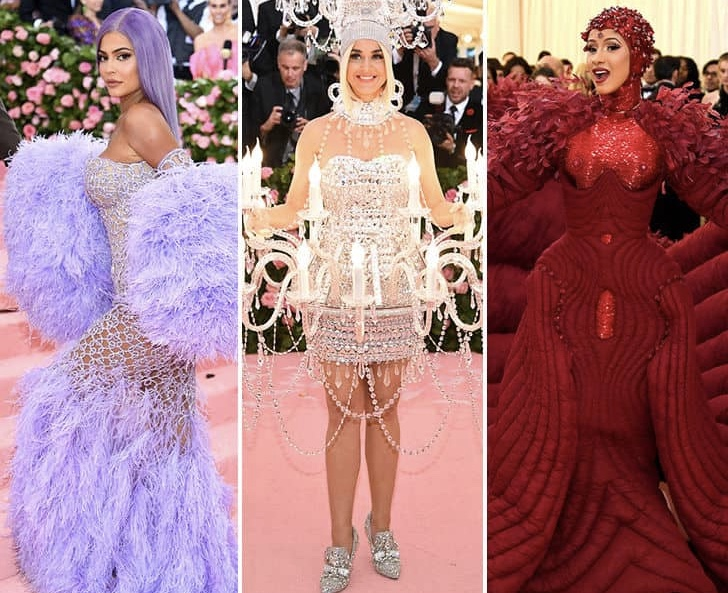 'Twas a Night of Camp: Met Gala 2019