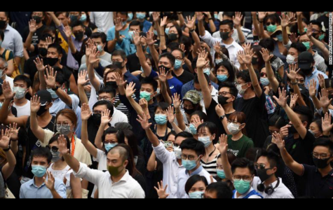 Hong Kong Protests: Just Getting Started or Going Too Far?