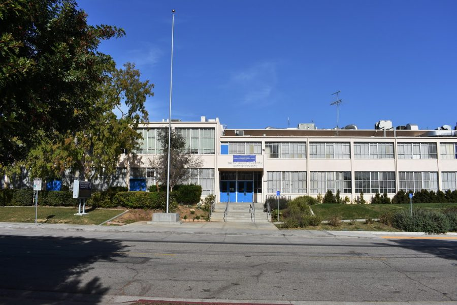Ralph Waldo Emerson Junior High School was one of the first schools to agree with the later start times. Source: Flikr