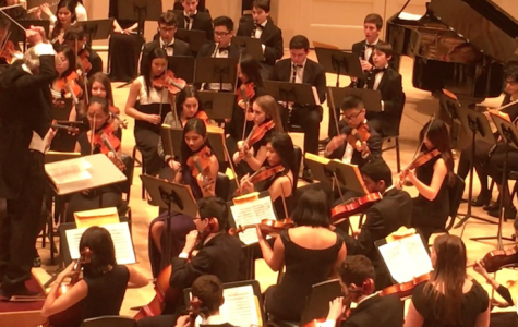 Practice, Practice, Practice: North High to Perform at Carnegie Hall