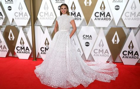 Best Dressed at the Country Music Association Awards 2019