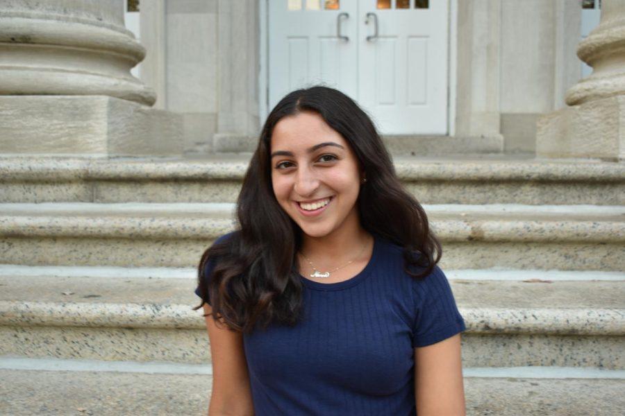 Nora Monasheri