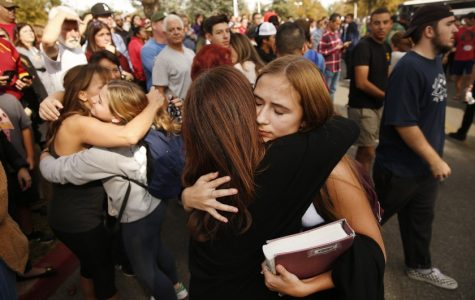 Deadly School Shooting in California: The New Normal