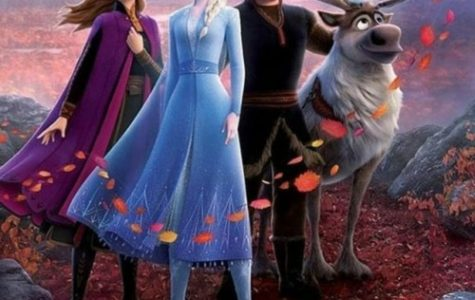 """A Chilling Review of """"Frozen 2"""""""
