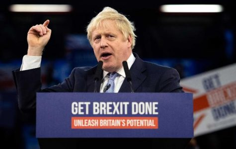 "Boris Johnson's Winning Slogan: ""Get Brexit Done"""