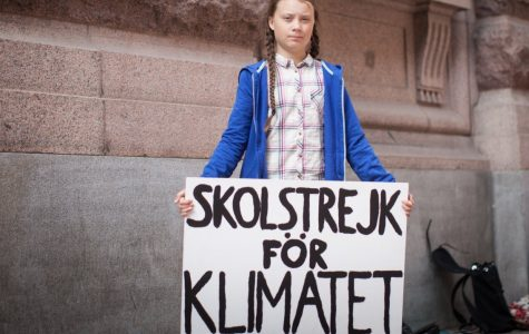 Greta Thunberg: Skipping School to Save the Planet