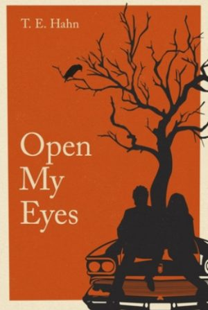 """The Newest Author at GNNHS – Thomas E. Hahn's """"Open My Eyes"""""""