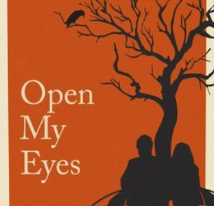 "The Newest Author at GNNHS – Thomas E. Hahn's ""Open My Eyes"""