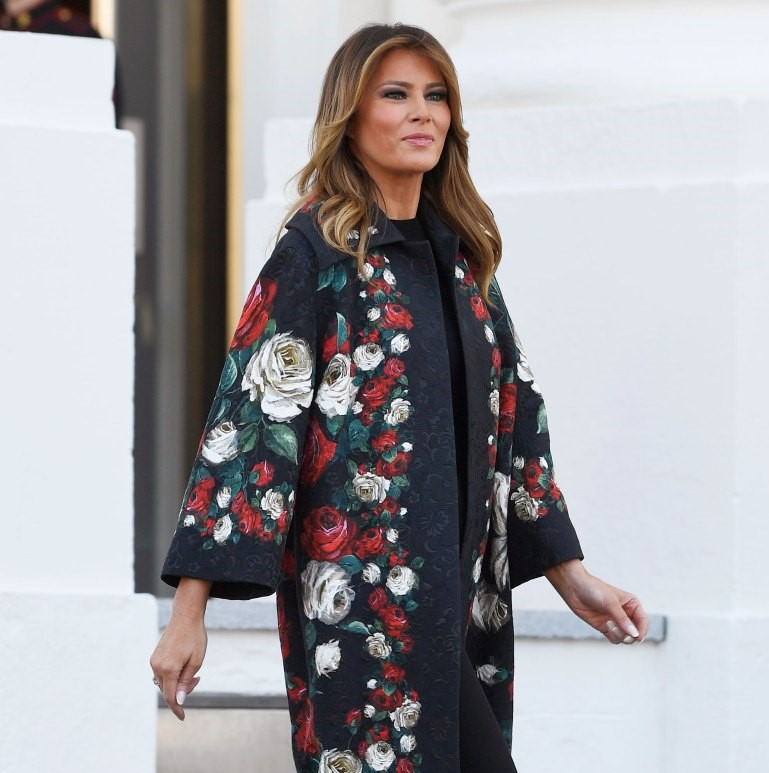 Melania Trump: First Lady and Style Icon