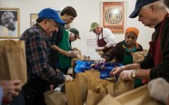 Hundreds of Thousands Losing Access to Food Stamps