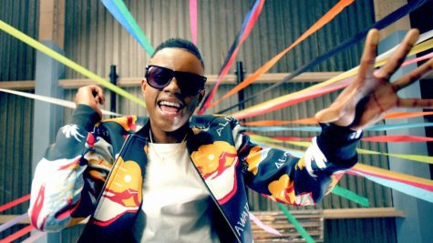 "Silento in the music video for ""Watch me Whip/Nae Nae"" Source: Business Insider"
