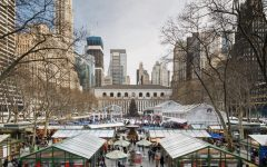 Fun in NYC: FrostFest
