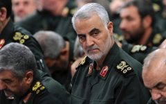 Iran Takes Military Action in Response to Soleimani's Death