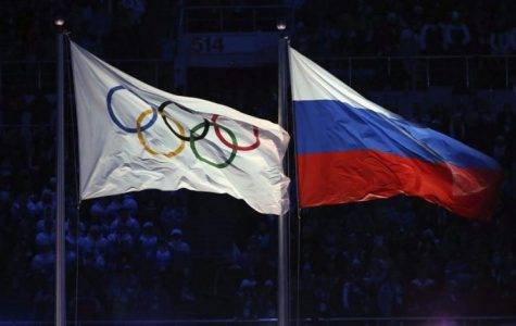 Russia Officially Banned From International Sports For Four Years
