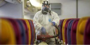 The Wuhan Coronavirus: A New Pandemic