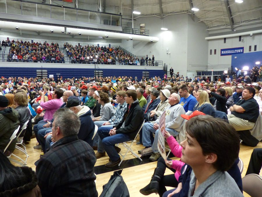 Democratic+caucus+goers+sitting+in+a+local+gym+before+the+first+round+of+voting.+%5BPhoto+credit%3A+Flickr%5D