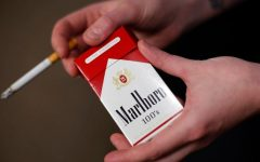 New Legislation Raises the Age Requirement for Nicotine