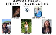 Get to Know North High's Student Government