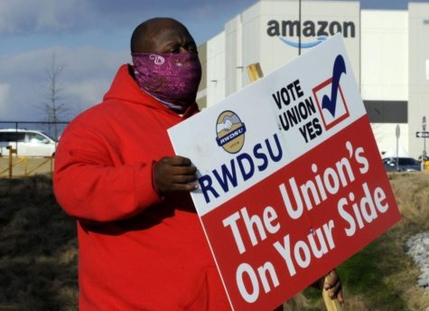 Amazon Defeats the 6,000-Worker Union Effort in Alabama