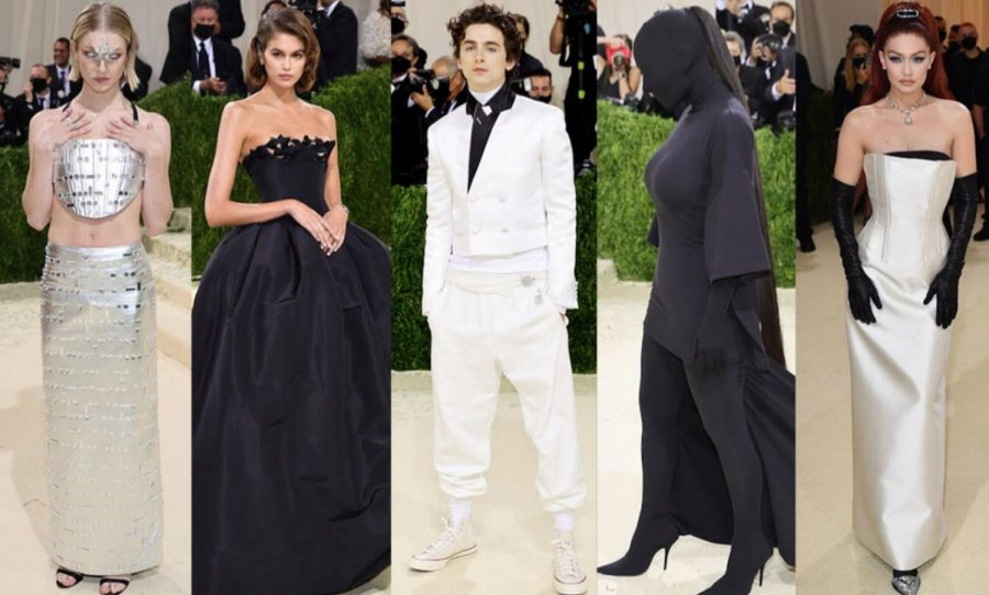An Unconventional Met Gala, by Salome Assaraf